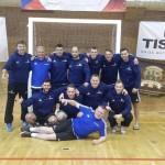 Vítězové 43. ročníku ČP