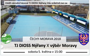 Cechy-Morava