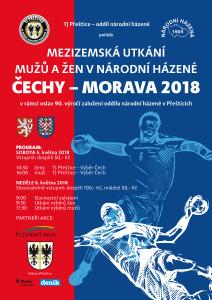 plakát ČM 2018